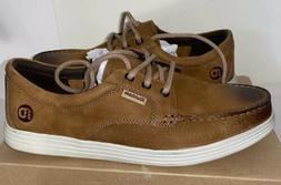 Dunham CH4757 Men's Colchester Moc Low Brown Classic Moccasi