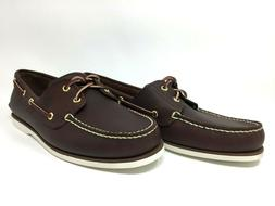 Timberland Classic Men's Boat Shoes, 740035, New