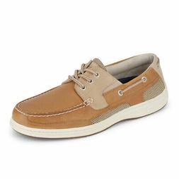 Dockers Mens Beacon Genuine Leather Casual Classic Boat Shoe