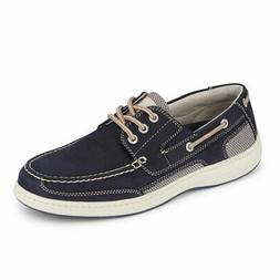 CLEARANCE Dockers Mens Beacon Leather Boat Shoe with NeverWe