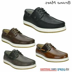 Bruno MARC Mens Casual Shoes Comfort Slip On Fashion Loafers