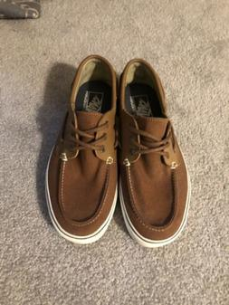 mens surf siders deck boat shoes tan