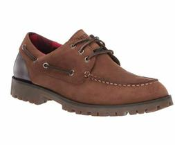 NEW Sperry Men's Size 11M Authentic Original 3-Eye Leather W