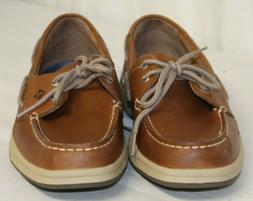 *NEW* Paul Sperry Top Sider Men's Intrepid Casual Lace Up Mo