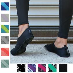 FITKICKS Non-Slip Footwear with Flexible Sole