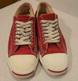 CONVERSE sneakers 90's IN USA Jack Purcell