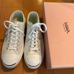 CONVERSE sneakers scan Addict Jack Purcell N collaboration T