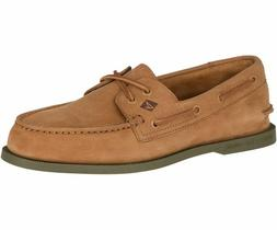 SPERRY AUTHENTIC/ORIGINAL 2 EYE BOAT SHOES - MULTIPLE COLORS