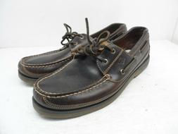 Sperry Top-Sider Men's Authentic Original Boat Shoes Brown L
