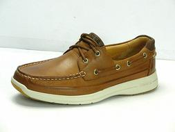 Sperry Top-Sider Men's Gold Cup ASV Ultralite Tan Casual Boa