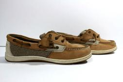 Sperry Top-Sider Songfish Boat Shoe sneakers 5M