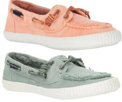 Sperry Women Sayel Away Boat Shoes
